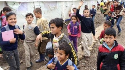 """Syria 1st-Hand: """"We Left for This?"""" — The Plight of Refugees in Lebanon"""