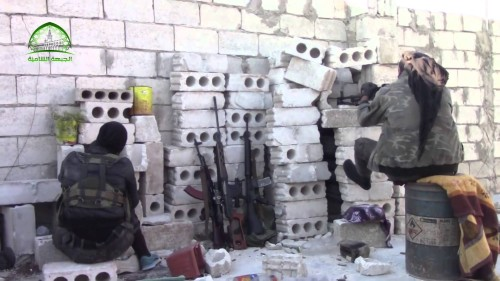 """Syria Daily, June 1: Rebels """"Declare War"""" on Islamic State in Aleppo Province"""
