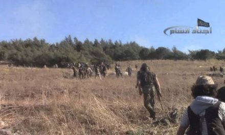 Syria Daily, June 6: Rebels Advance Rapidly Across Idlib and Hama Provinces
