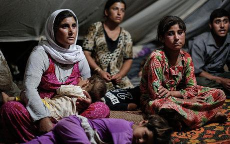 Yezidi dating
