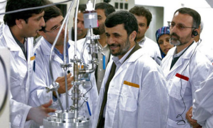 Iran Satire: Frustrated Scientist Forced To Shut Down Project After Spending 12 Years Of His Life On It
