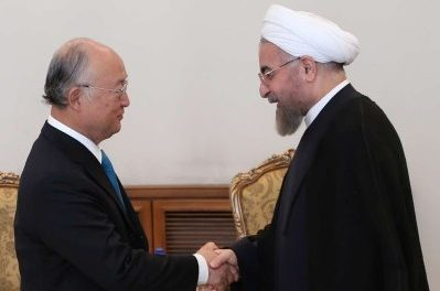 Iran Daily, July 2: IAEA Head Visiting Tehran to Resolve Issues for Nuclear Deal