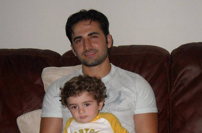 Iran Feature: Families of Detained Americans Appeal for Their Release