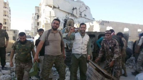 Syria Daily, July 4: How Far Can Rebels Go in Aleppo?