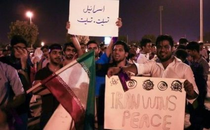 Iran Op-Ed: Why Nuclear Deal Could Revive A Movement for Democracy