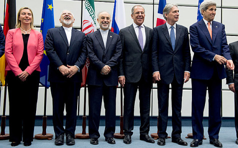 UPDATED: Biden Administration Ready for Nuclear Talks with Iran