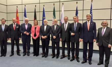 Iran Special: A 5-Point Guide to the Nuclear Agreement