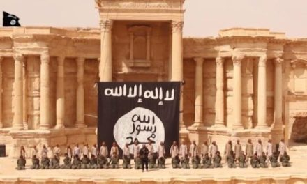 Syria Interview: Trying to Cover — and Understand — the Islamic State