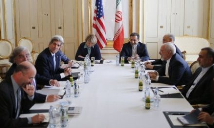 Iran Special: The State of the Nuclear Talks and What Happens Next — A Reuters Global Oil Forum Discussion