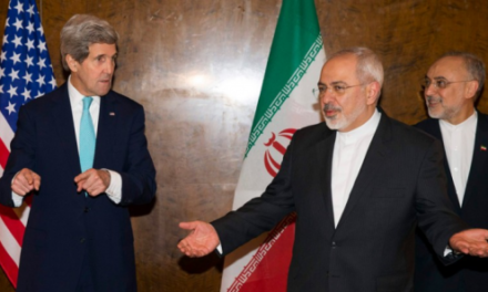 """Iran Analysis: Can """"Trust"""" Ensure The Fulfillment of the Nuclear Deal?"""