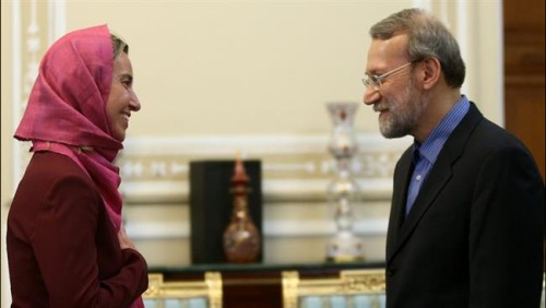 Iran Daily, July 29: EU's Foreign Policy Chief, French FM Discuss Nuclear Deal in Tehran