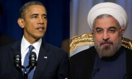 Iran Daily, July 1: Rouhani and Obama Talk Tough, Even as Nuclear Deal Approaches