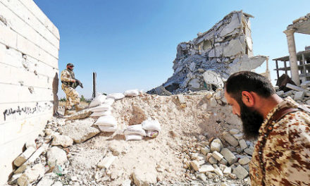 Syria Daily, July 7: Rebels Attack Again in Aleppo City