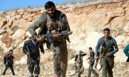 Syria Daily, July 31: Did the US Abandon Its 54 Trained Rebels?