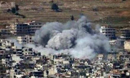 Syria Daily, July 6: Hezbollah & Regime Close On Zabadani, One of 1st Towns Held by Opposition