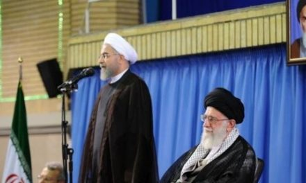 "Iran Daily, March 24: Rouhani Negotiates Supreme Leader's ""Resistance Economy"""