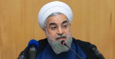 """Iran Daily, July 23: Rouhani Hails """"Dialogue"""" After Nuclear Deal"""
