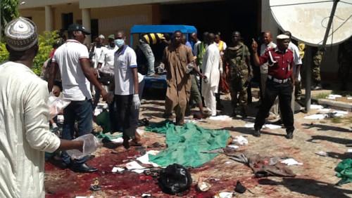 Nigeria Analysis: Boko Haram Steps Up Killings as Chad Intervenes