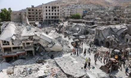 Syria Daily, August 4: Almost 100 Killed Amid Shelling and Warplane Crash
