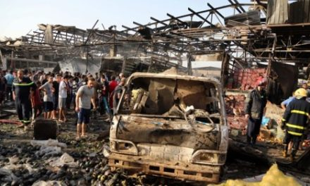 Iraq Analysis: As Islamic State Kills 68 in Latest Bombing, Iraqis To Renew Mass Protests