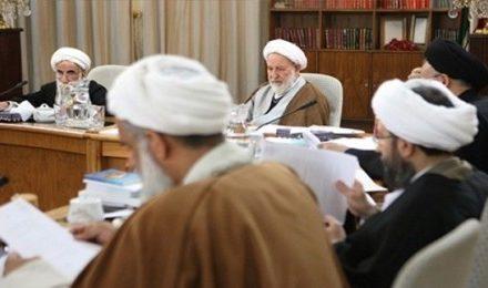 Iran Daily: Speaker of Parliament Criticizes Guardian Council