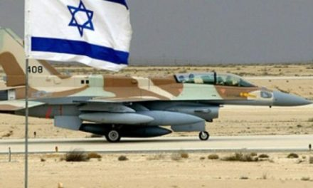 "Syria Special: Iran's Propaganda — ""Assad Air Force Kills Senior Israeli and Jordanian Officers, Downs Israeli Jet"""