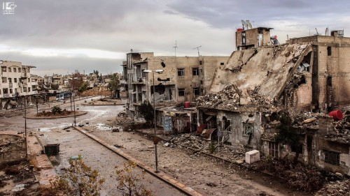 Syria Feature: How the Assad Regime is Fueling a Refugee Crisis