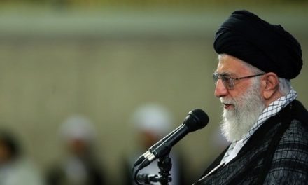 Iran Analysis: Supreme Leader Tries to Deal with Concern Over Syria and Iraq
