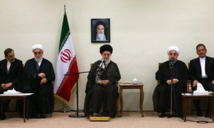 Iran Daily, August 27: Supreme Leader Lectures His President