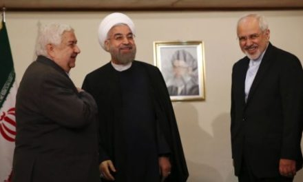 Iran Daily, August 5: Tehran Hosts Talks With Syrians and Russians