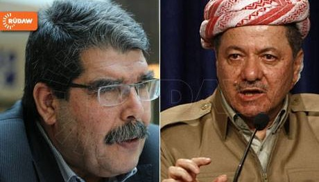 Middle East Analysis: Will Turkey's Campaign Spur Unity Amongst Kurds?