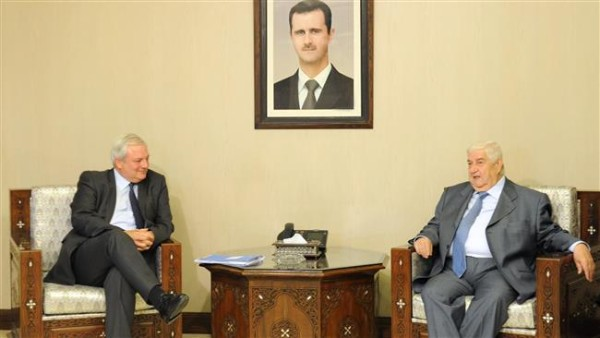 """Syria Feature: Is the UN's Aid Agency Guilty of """"Complicity"""" with the Assad Regime?"""