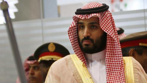 "Syria Feature: ""Peace Talks"" — What Did Saudis Tell Assad's Top Security Advisor?"