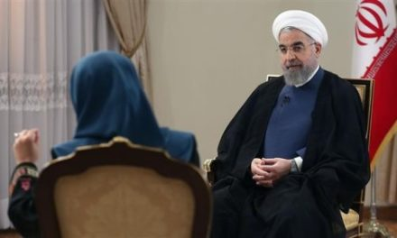 """Iran Daily, August 3: Rouhani to Iranians — A """"Win-Win"""" In The Nuclear Deal"""