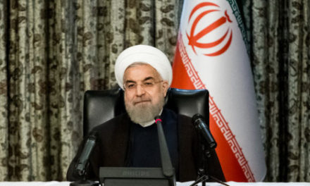 Iran Daily, August 20: Rouhani Challenges Guardian Council Over Next Elections
