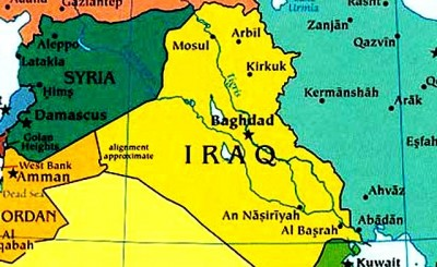 Syria and iraq video day by day map of the conflicts since march are the conflicts in syria and iraq too confusing to even begin looking at them gumiabroncs Choice Image