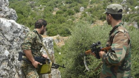 Syria Daily, August 6: Setbacks for Assad Regime Across the Country
