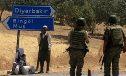 Turkey Feature: PKK Kill 8 Soldiers in Southeast