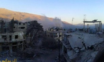 Syria Feature: 48-Hour Ceasefire in Zabadani and Regime's Idlib Enclaves