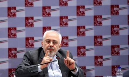 "Iran Daily, August 10:  FM Zarif — Nuclear Deal is ""Balanced"" and Satisfies All"