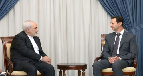 Syria Daily, August 13: What Did Iran's Foreign Minister Tell Assad?