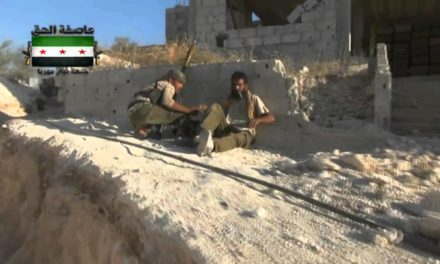 Syria Daily, August 14: Rebels Renew Offensive in Southern City of Daraa