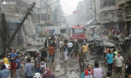 """Syria Feature: """"A Peaceful Solution is Virtually Impossible"""""""
