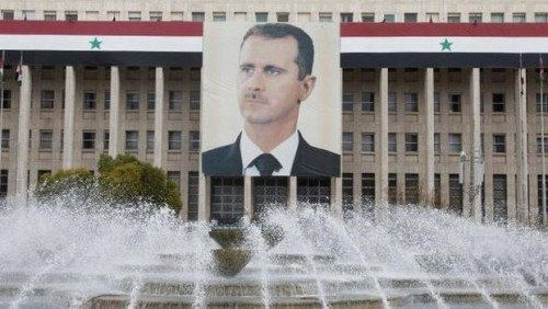 Syria Analysis: Assad's Hold on State Institutions — and Why the Russians Are Involved