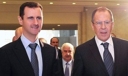 Syria Analysis: Rumors of Russia's Military Involvement Miss A Bigger Political Story