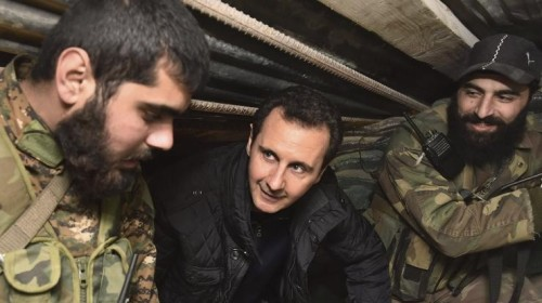 Syria Analysis: Kremlin-Controlled Outlet — Why Assad's Army Cannot Win