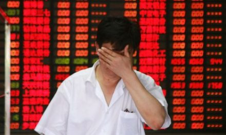 EA's Political WorldView Podcast: The Chinese Stock Market and Lebanese Garbage Edition
