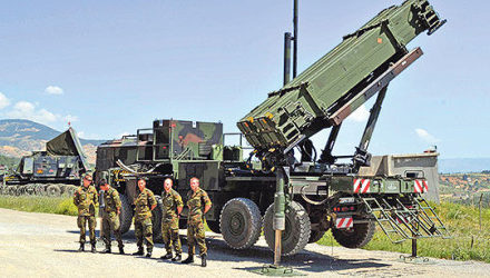 Turkey & Syria Analysis: Why Germany Is Withdrawing Its Patriot Missiles — and What's Missing in the Decision