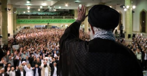 Iran Daily, Sept 10: Supreme Leader Pushes Back Against His President