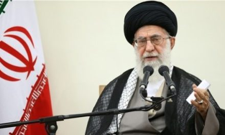 Iran Daily, Sept 4: Did Supreme Leader Just Step Back from Nuclear Deal?